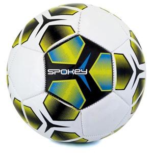 Spokey HASTE futbalový lopta veľ. 5, modro-žltý, Spokey