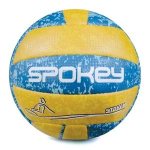 Spokey STREAK II volejbalový lopta modrý veľ. 5, Spokey