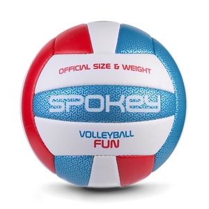 Spokey FUN IV volejbalový lopta veľ. 5, Spokey