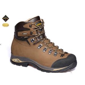 Topánky ASOLO Fandango DUO GV A519 Brown, pánske, Asolo