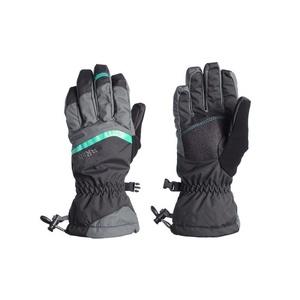 Rukavice Rab Storm Glove RAB black / bl, Rab