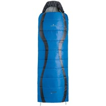 Spacie vrece Ferrino Yukon Plus SQ Maxi blue, Ferrino