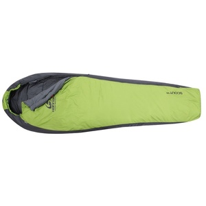 Spacie vrece HANNAH Scout 120 Macaw green / graphite 195L, Hannah