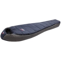 Spacie vrece HANNAH Bivak 300 Navy blue / dark gray 195 cm, Hannah