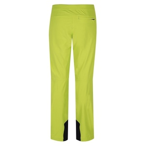 Nohavice HANNAH Messi lime punch / anthracite, Hannah