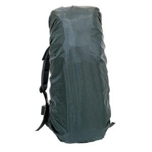 Pláštenka na batoh DOLDY S čierna, Doldy
