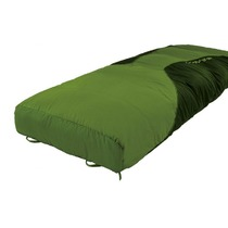 Spacie vrece Ferrino LEVITY 01 SQ 86602EV green, Ferrino