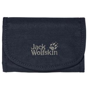 Peňaženka JACK WOLFSKIN Mobile Bank modrá, Jack Wolfskin