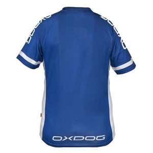 Dres OXDOG EVO SHIRT senior royal blue, Oxdog