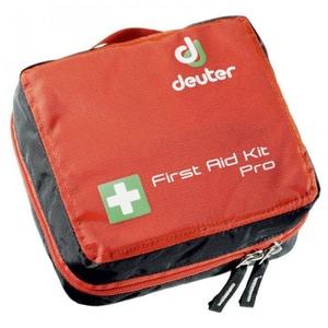 Lekárnička DEUTER First Aid Kit Pro (prázdna), Deuter
