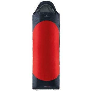 Spacie vrece Ferrino Yukon Pro SQ New red 86360NERR, Ferrino