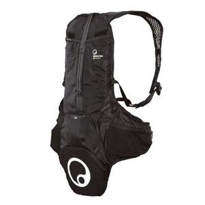 Batoh Ergon BP1 Protect čierna -L 43510005, Ergon