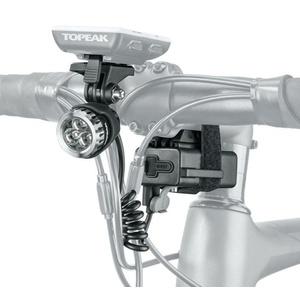 Svetlo Topeak WHITELITE HP MEGA 420, Topeak