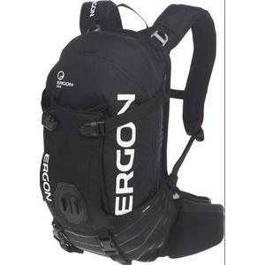 Batoh Ergon BA3 E Protect čierna, Ergon