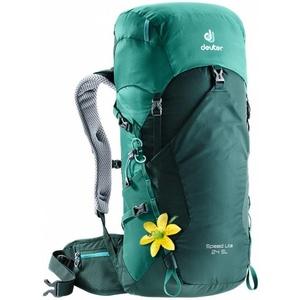 Batoh Deuter Speed Lite 24 SL forest-alpinegreen, Deuter