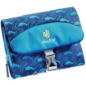 Detská toaletné taška Deuter Wash Bag Kids ocean, Deuter