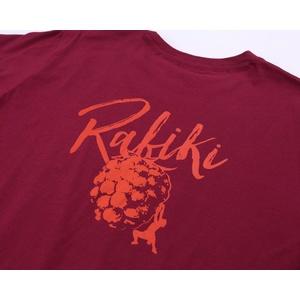 Tričko Rafiki Slack Beaujolais, Rafiki