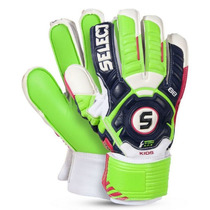 Brankárske rukavice Select Goalkeeper gloves 88 Kids modro zelená, Select