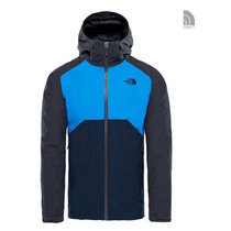 Bunda The North Face M Stratos Jacket T0CMH92VA, The North Face