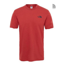Tričko The North Face M SS SIMPLE DOME TEE T92TX5ZBN, The North Face