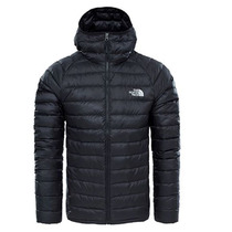 Bunda The North Face M TREVAIL HOODIE T939N4KX7, The North Face