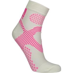 Kompresný merino ponožky NORDBLANC Fervour NBSX16377_BLA, Nordblanc