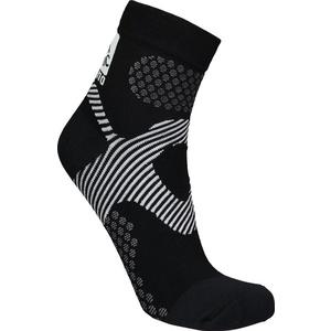 Kompresný merino ponožky NORDBLANC Fervour NBSX16377_CRN, Nordblanc