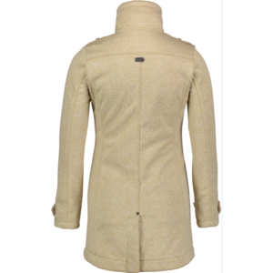 Dámsky svetrovy softshellový kabát NORDBLANC Palatial NBWSL6598_BZA, Nordblanc