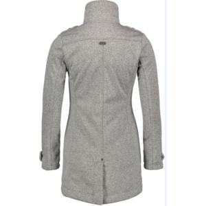 Dámsky svetrovy softshellový kabát NORDBLANC Palatial NBWSL6598_SVS, Nordblanc
