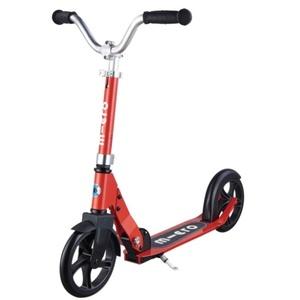 Kolobežka Micro Cruiser Red, Micro