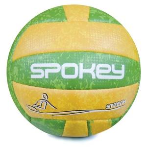 Spokey STREAK II volejbalový lopta zelený veľ. 5, Spokey