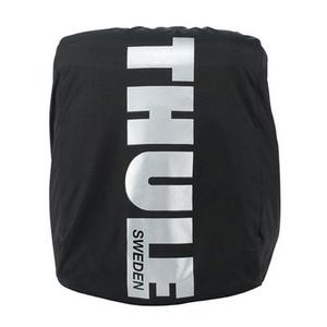 Pláštenka na malú brašňu Thule, black 100047, Thule