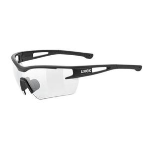Športové okuliare Uvex Sportstyle 116 Variomatic, black mat (2201), Uvex