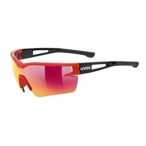 Športové okuliare Uvex Sportstyle 116, red black mat (3216), Uvex