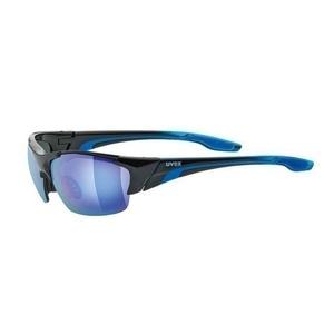 Športové okuliare Uvex Blaze III black blue (2416), Uvex