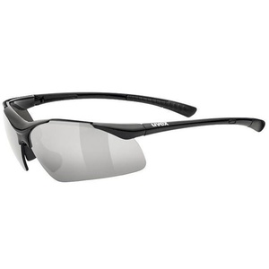 Športové okuliare Uvex Sportstyle 223, black (2216), Uvex