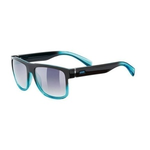 Slnečný okuliare Uvex LGL 21, turquoise / smoke (2416), Uvex
