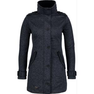 Dámsky svetrové softshellový kabát NORDBLANC Palatial NBWSL6598_ZEM, Nordblanc