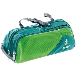 Toaletka Deuter Wash Bag Tour I petrol-spring, Deuter