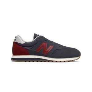 Topánky New Balance U520EJ, New Balance