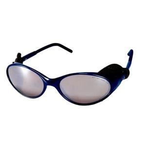 Slnečný okuliare Julbo Colorado Spectron 4 modré, Julbo