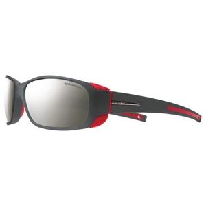 Slnečný okuliare Julbo Montebianco Spectron 4, matt black / red, Julbo