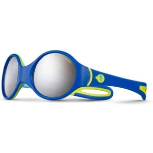 Slnečný okuliare Julbo Loop Spectron 4 Baby, vert / bleu / bleu ciel, Julbo
