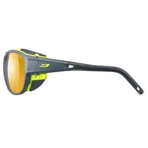 Slnečný okuliare Julbo Explorer 2.0. Zebra matt grey green, Julbo