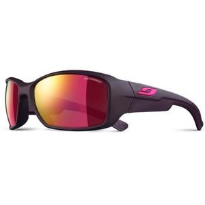 Slnečný okuliare Julbo Whoops Spectron 3 CF, aubergine / pink logo, Julbo
