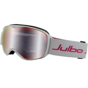 Lyžiarske okuliare Julbo Pioneer Cat 3, white pink, Julbo