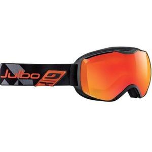 Lyžiarske okuliare Julbo Quantum Cat 3, black orange, Julbo
