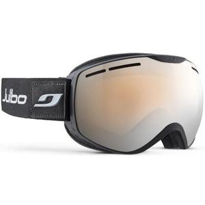 Lyžiarske okuliare Julbo Ison XCL Cat 3, black grey, Julbo