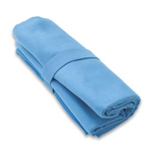 rýchloschnúci uterák HIS farba modrá L 50x100 cm, Yate