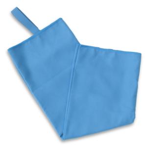 rýchloschnúci uterák HIS farba modrá XL 100x160 cm, Yate